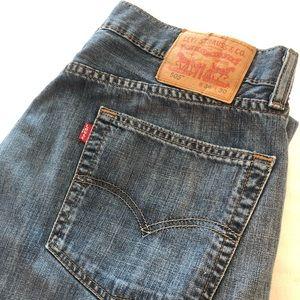 Men's Levi's 505 Jeans 34/30 👖